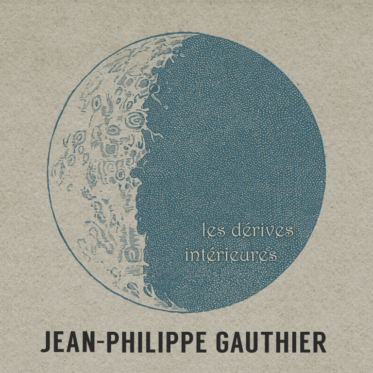 Jean-Philippe Gauthier - Les dérives intérieures